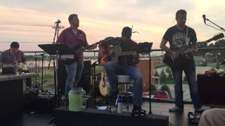 Bottoms Up-Brantley Gilbert covered by Old Cape Road