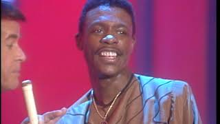 American Bandstand 1988- Interview Keith Sweat