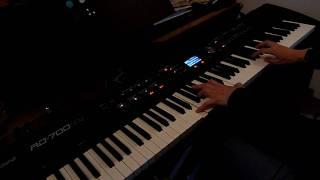 Comptine D'un Autre ete l'apres Midi - Yann Tiersen [HD]