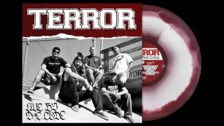 Terror - Shot Of Reality (Live by the Code)