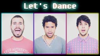 LET'S DANCE - TriGO!