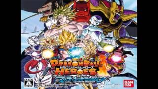nightcore Dragon Ball Heroes God Mission Theme
