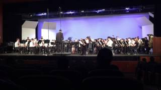 RHS Concert Band, Solus Ane