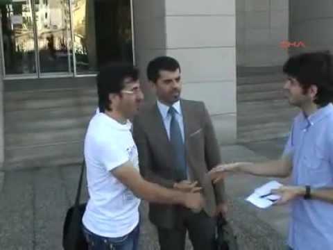 Eşcinsel Hakem Halil İbrahim Dinçdağ'ın Dosyası Bilirkişiye Gönderildi