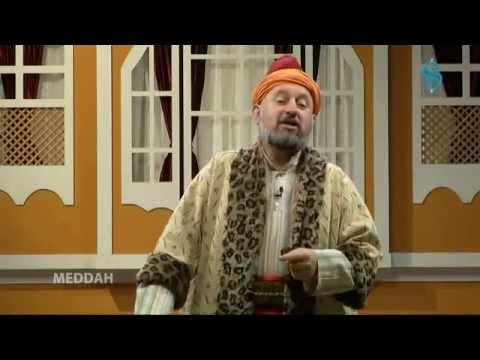 Nasreddin Hoca ve Üç Papaz - Meddah Hikayeleri