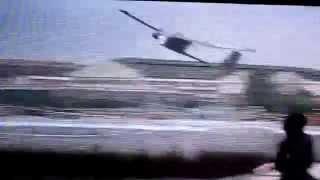 Drone da Marinha Portuguesa caiu à água na primeira descolagem