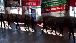 Фолклорен клуб Лазур Странджанско хоро