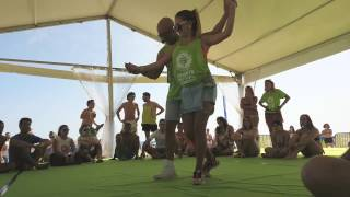 Tabanka Djaz - Rusga Di 7 3oh | Kizomba por Ben & Ana