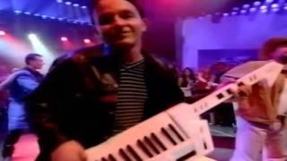 Sash! - Ecuador ( Presentación en Vivo )
