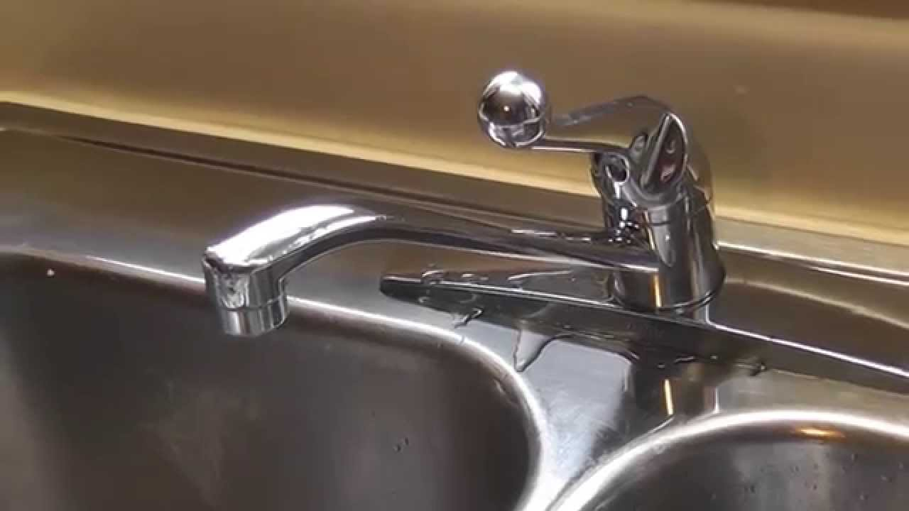Clogged Sink Repair Larkspur CA