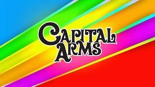 Capital Arms || Firestarter