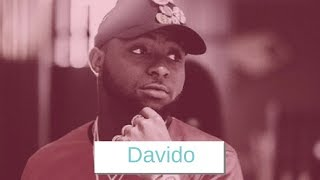 "Tekno ft Davido Type Afrobeats Instrumtental 2018 ""Rockstar"" Ghana Naija Afrobeat Type Beat"