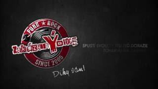 zakázanÝovoce - Disco Stu (lyric video 2016)