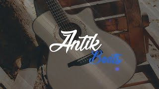 [SOLD] Antik Beats - Sad Guitar Hip hop Instrumental/Rap Beat