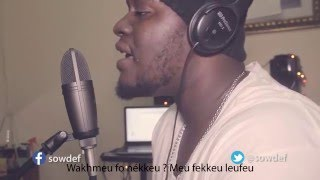 Daara J Family - Delousil ( Cover by Sowdef ) NEW 2016