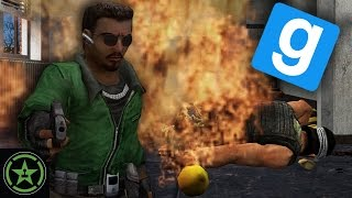 Let's Play - Gmod: Trouble in Terrorist Town Part 4 width=