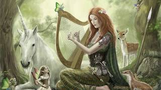"BrunuhVille "" Celtic Love Song """