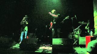 Cebola Mol - Cebola Girl (No Man No Cry) - ao vivo no Musicbox Lisboa