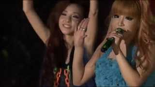 2NE1 - SCREAM - NEW EVOLUTION IN SEOUL