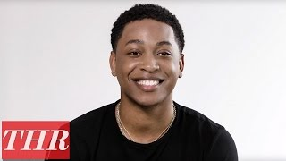 Jacob Latimore, THR's 'Next Big Thing' Plays 'First, Best, Last, Worst'