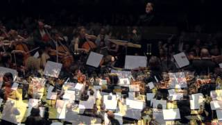 El Último Mohicano   Film Symphony   Valencia 2014