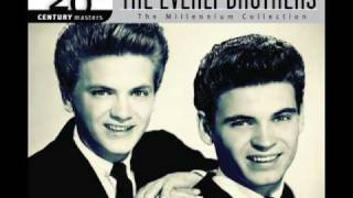 The Everly Brothers - Cathy's Clown.wmv