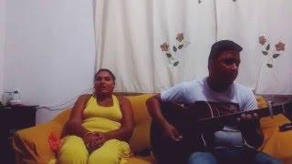 Foi Deus (cover) Edson & Hudson por Joilson e Juliana Oficial
