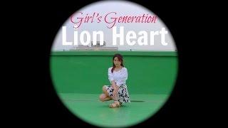 Girls' Generation 소녀시대_Lion Heart_Music Video_Lisa Rhee Dance Cover