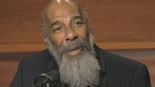 Richie Havens: Woodstock Recollections and Music