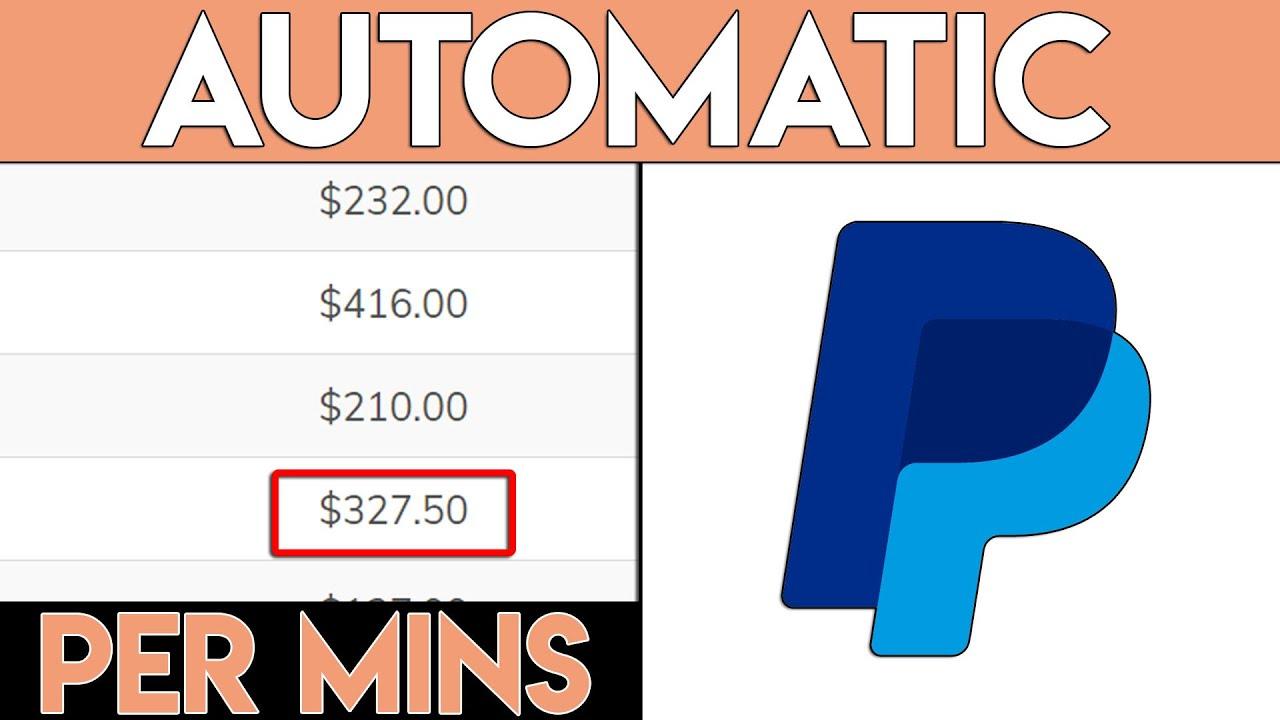 Make Money On Autopilot NO WORK! (0 In 5 Mins)