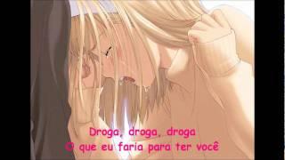 Wish You Were Here Avril Lavigne ( TRADUÇÃO ).wmv