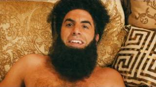 THE DICTATOR Trailer 2012 - Sacha Baron Cohen Movie - Official [HD]
