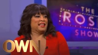 Jackie Harry and Rosie on the Terrible Teens | The Rosie Show | Oprah Winfrey Network