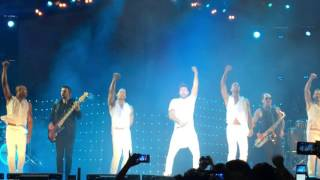 Ricky Martin La Copa de la Vida One World Tour Hermosillo