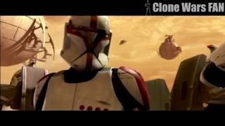[HD] Star Wars Music Video CLONES