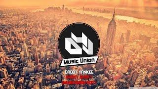 Daddy Yankee - Shaky Shaky (MUSICUNION 2017 EDIT)