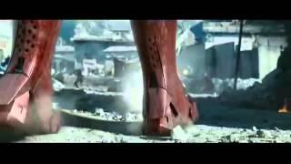 Iron man-Shoot to thrill montage