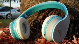 $15 Bluetooth Headphones?!?!(Malloom Bluetooth Headphones)