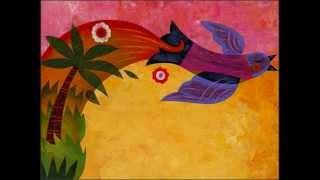"""Júlio Pereira - """"Quadriga merengue"""" do disco """"Os Sete Instrumentos"""" (LP 1986)"""