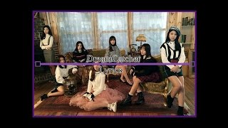 DREAMCATCHER - LUCKY STRIKE (cover)  [Color|Coded|Lyrics]