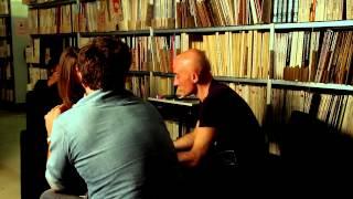 Radio Vinyle #08