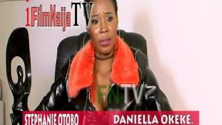 "Daniella Okeke ""CANNOT Live Without Apostle Suleiman"" STEPHANIE OTOBO New Interview."