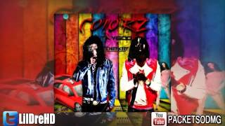 Chief Keef - Colors (Full Song)