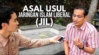 Asal Usul Jaringan Islam Liberal - JIL | Ulil Abshar Abdalla (Eps.2) width=