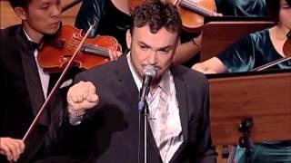 "David D'Or sings ""Phantom of the Opera.""  David Eaton, Conducting"