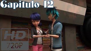 Ladybug Temporada 2 Capitulo 12 CAPITAN HARDROCK Español SUB - Episodio completo en HD por Facebook