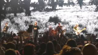 U2 - Still Haven't Found What I'm Looking For (Bonnaroo 2017)