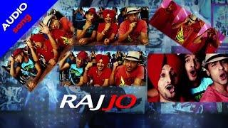 Rajjo Audio Song | Karan Kundra, Inderjeet Nikku | Mere Yaar Kaminey | Punjabi Movie Songs