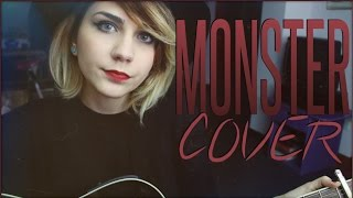 Meg & Dia - Monster (COVER)