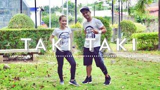 Taki Taki by DJ Snake ft. Selena Gomez|Work Out Like A Dancer